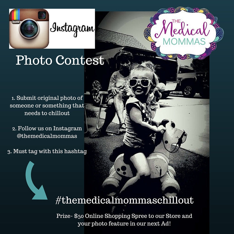 Instagram Photo Contest- Chillout