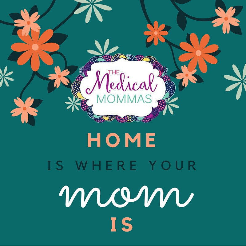 Mother's Day Contest...Win Your Momma Gift Set!