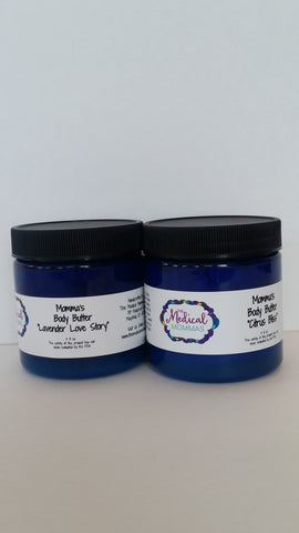 body butter citrus bliss and lavender love store