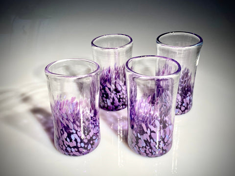 Jim's Cups- Purple