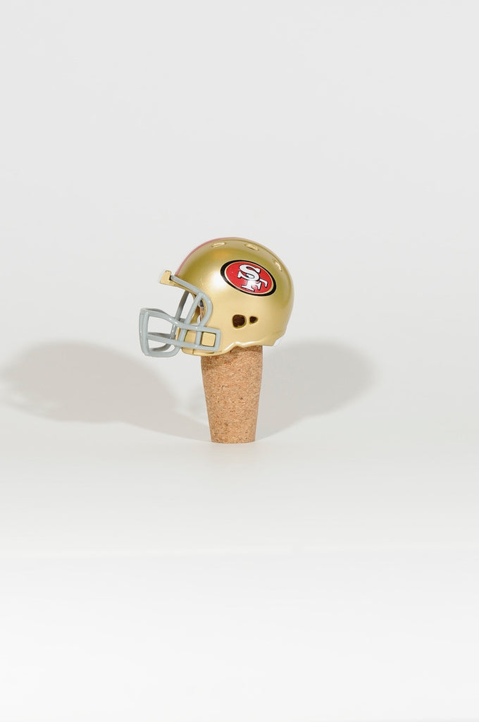 San Francisco 49ers Wine Cork