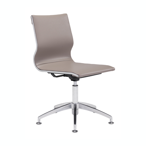 GLIDER Chair | Taupe