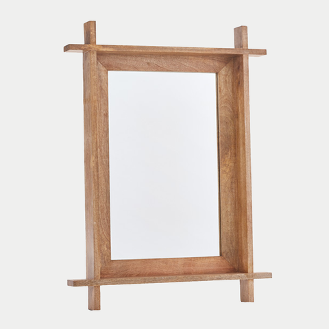 DECATOR Mirror