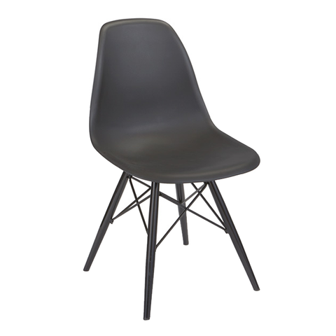 SAMANTHA Chair | Black