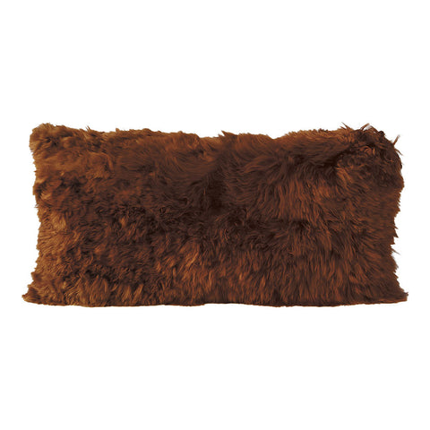 ALPACA Pillow | Copper