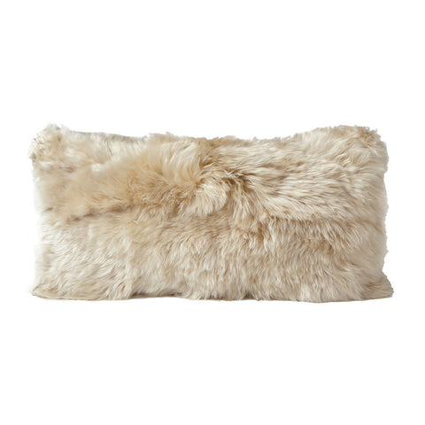 ALPACA Pillow | Linen