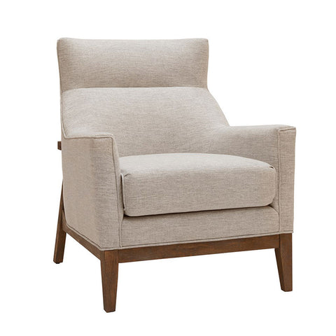 CARMEN Accent Chair | Cream