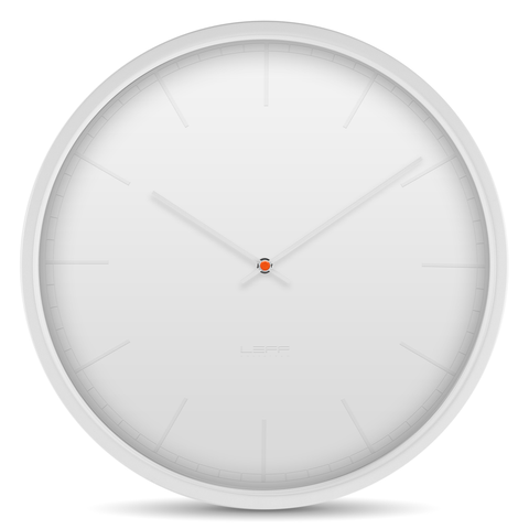 TONE Wall Clock | White Index