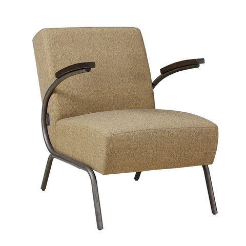 MELROSE CLUB Lounge Chair