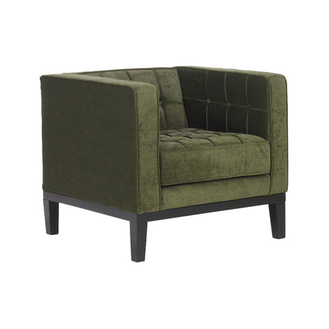 ROXBURY Arm Chair | Green