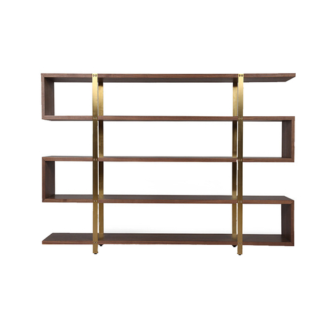 METRO Bookcase | 5 Shelf