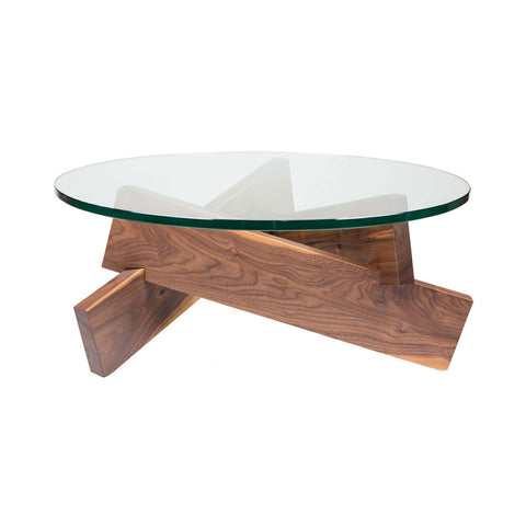 PLANK Cocktail Table