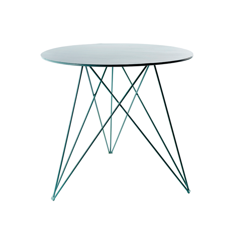 BISTRO Table | Light Blue