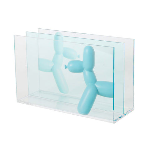 BIG TOP BALLOON DOG File Holder