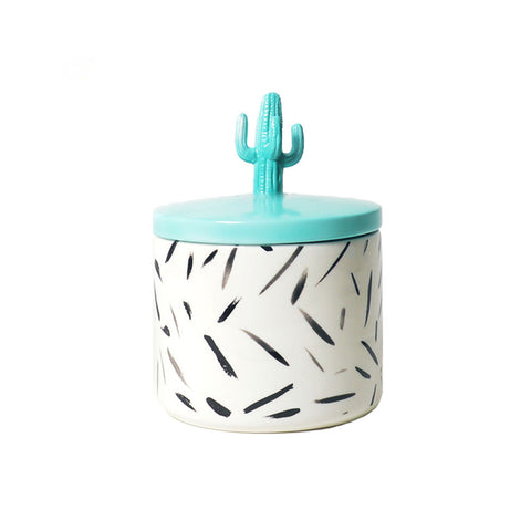 CACTUS Canister