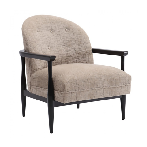 CARLSBAD Accent Chair | Sand