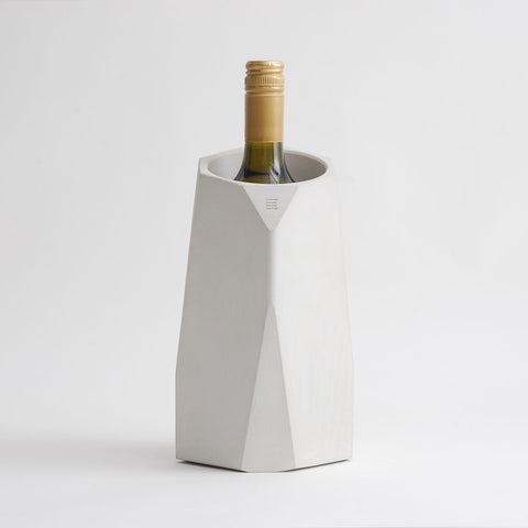 CORVI Wine Cooler | Arctic White