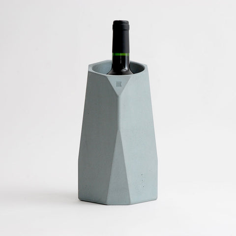 CORVI Wine Cooler | Blue Gray
