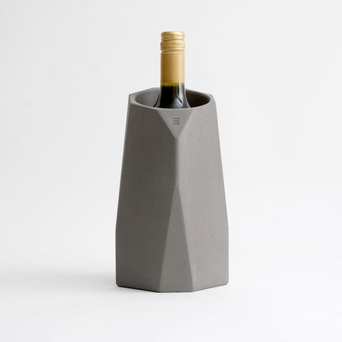 CORVI Wine Cooler | Graphite Gray