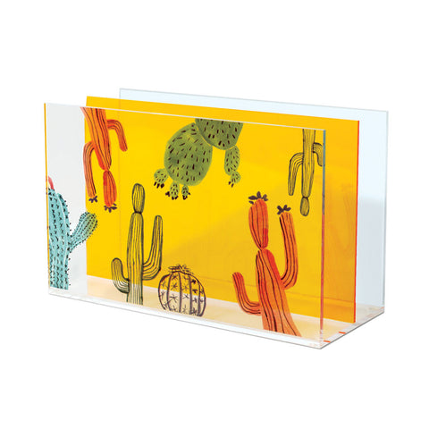 DESERT OASIS File Holder