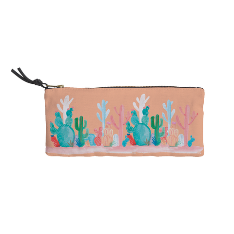 DESERT OASIS Pencil Case