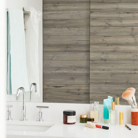 TIMELINE SKINNIES™ Wall Panels | Dry Brush