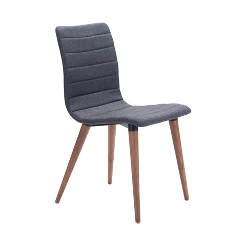 JERICHO Chair | Gray