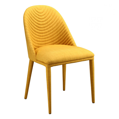 LIBBY Chair | Yellow