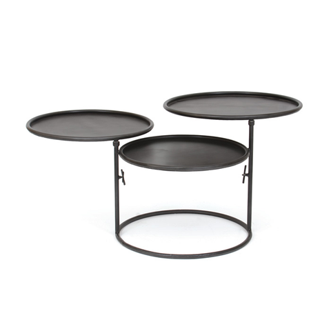 ORBITAL Nesting Table