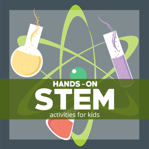 Hands-on Science Explorers