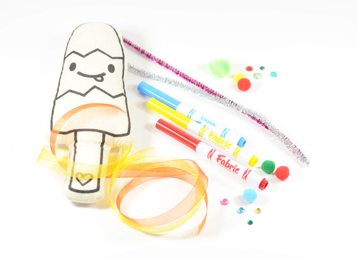 Pop Buddy Kit