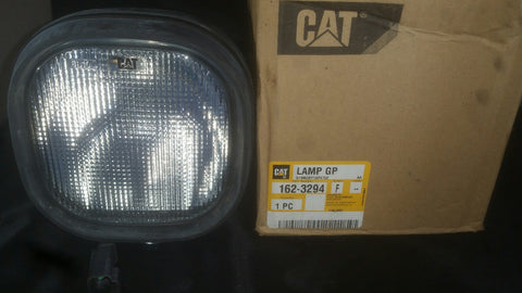 Surplus Caterpillar Light