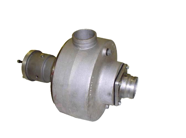 Pump 4X4 Water End Self Prime Hydraulic Driven Model 31025703