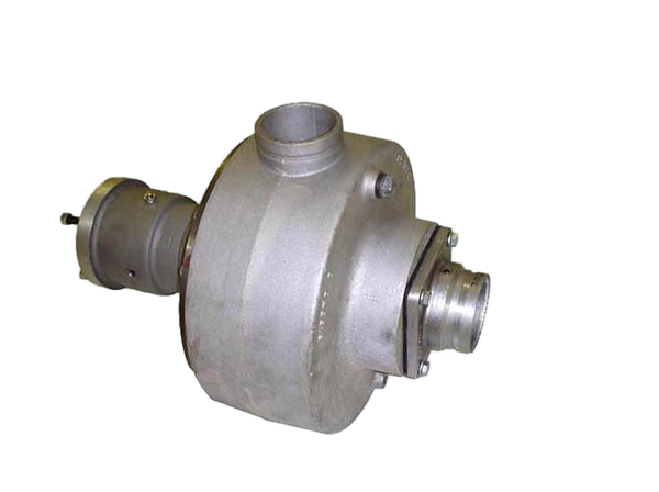 Pump 4X4 Water End Self Prime Hydraulic Driven (Cat #213 5402) Model 31046856