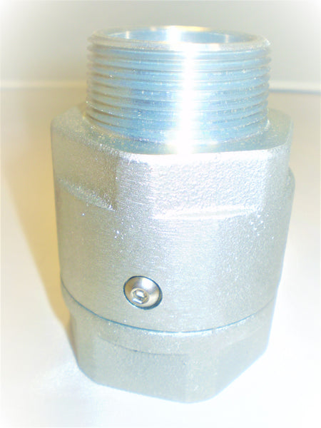 "Hose Reel Swivel Coupler 1.5"" pipe thread (36056633)"