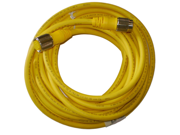 Water Cannon Connecting Cable 12 Pin Model 14053790