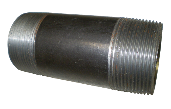 "Adapter 3"" NPT X 3"" NPT X 6"" Long Model 18030218"