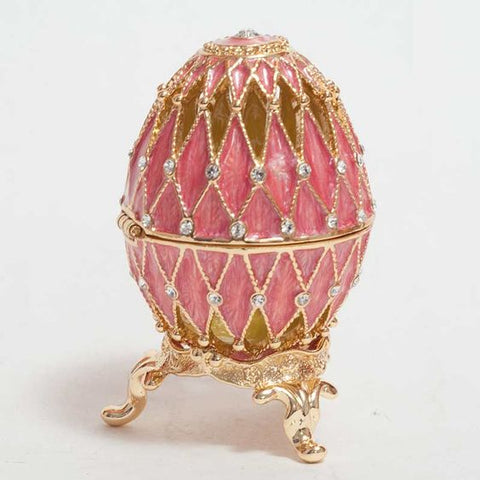 Faberge Egg The 5TH Watches Rose Gold
