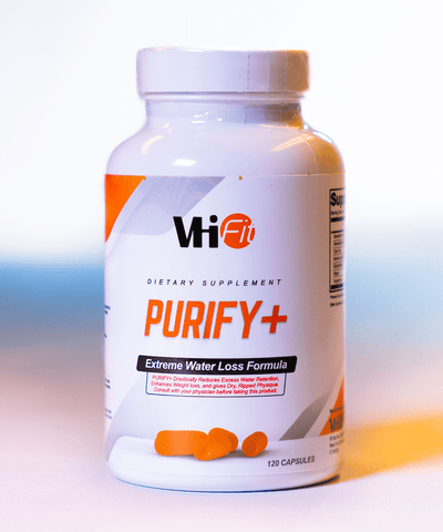 VHI Purify +