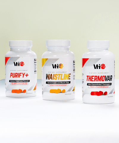 VHI Thermovar  Weight Loss System