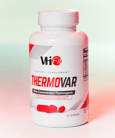 VHI Thermovar   *Buy 1 get 1 1/2 off*
