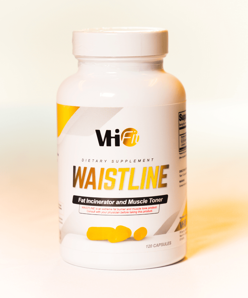 VHi Fit Waistline   *Buy 1 get 1 1/2 off*