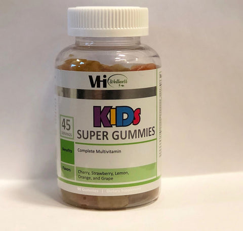 Kids Super Gummy Vitamin