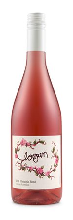 Logan Hannah Rosé 2016, Orange, NSW - The Australian Wine and Beer School