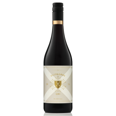"Ulithorne 'Chi"" Shiraz Grenache 2015, McLaren Vale, SA - The Australian Wine and Beer School"