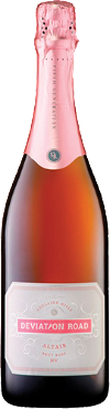 Deviation Road Altair Sparkling Rose - The Australian Wine and Beer School