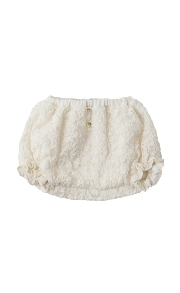 Tocoto Vintage Lace Bloomer - TAYLOR + MAX