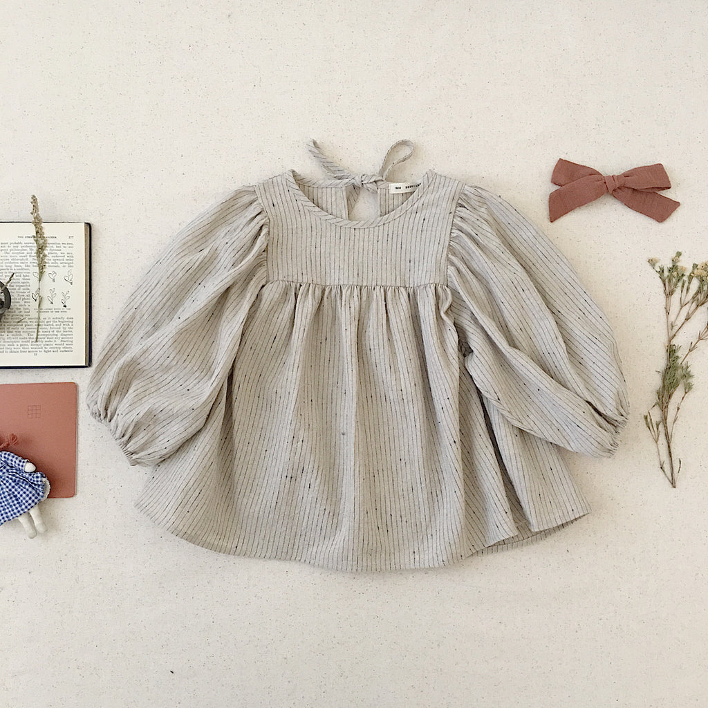 Soor Ploom Clementine Tunic | Feedsack