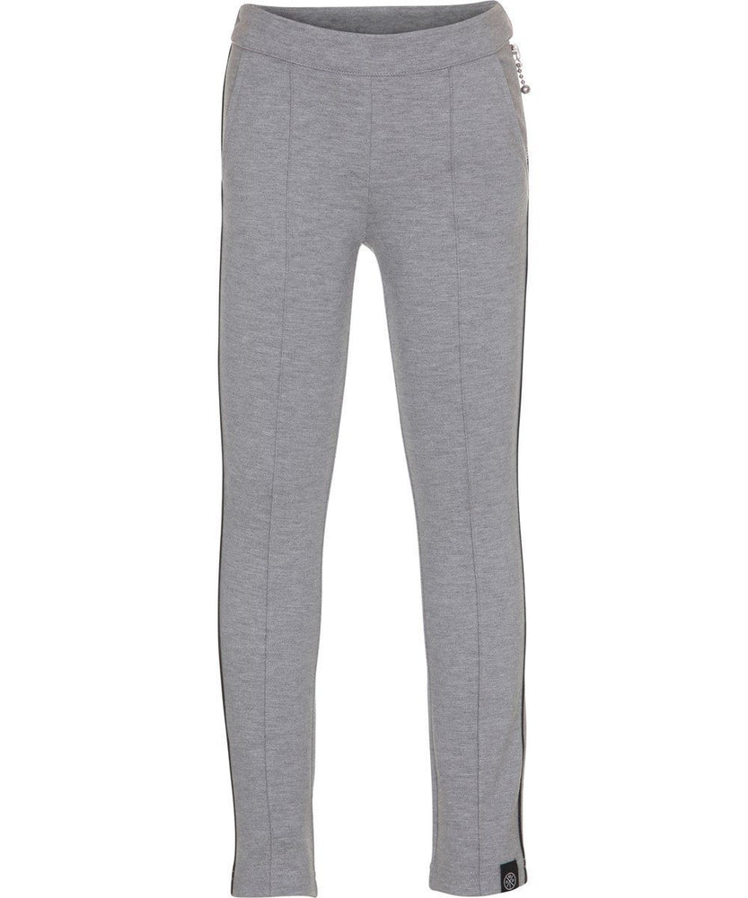 Adina Grey Trousers - TAYLOR + MAX