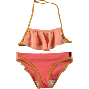 Load image into Gallery viewer, Molo Color Block Nula Bikini - TAYLOR + MAX